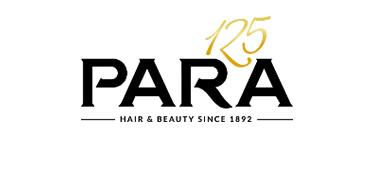 Logo PARA AG