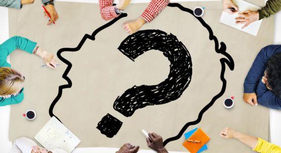 TYPO3 W-Fragen:<br><span>Antworten auf die häufigsten Fragen</span>