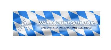 Logo Dipl Ing. A. Walloth & A. Nesch GbR