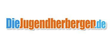 Logo Die Jugendherbergen