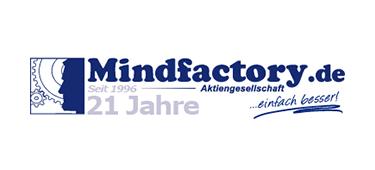 Logo Mindfactory