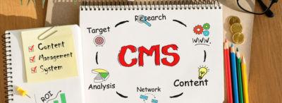 Die besten CMS im Vergleich