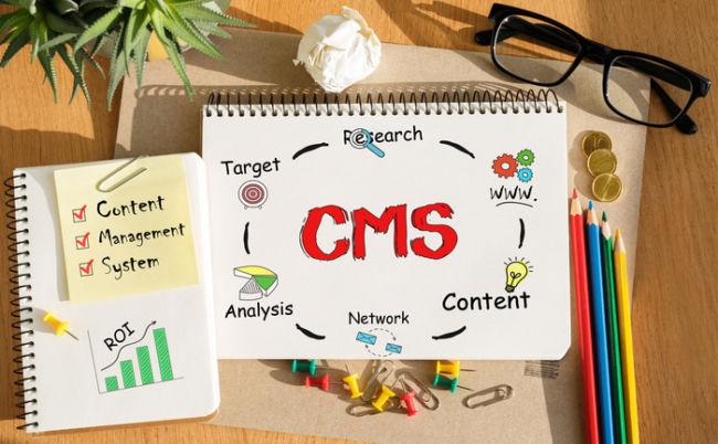 Vorteile von TYPO3 als CMS?