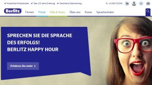 Berlitz Schools of Languages AG