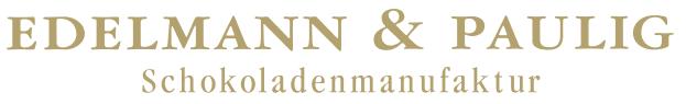 Logo EDELMANN & PAULIG