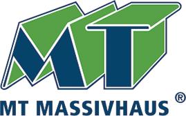Logo MT Massivhaus