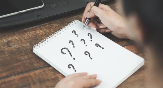 Magento W-Fragen<br><span>Antworten auf die wichtigsten Fragen</span>