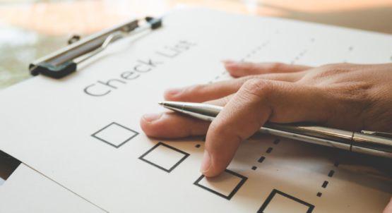 Magento Relaunch Checkliste<br><span>Wichtige Faktoren</span>