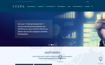 Screenshot Lexta