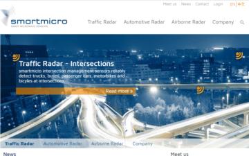 Screenshot Smart Micro